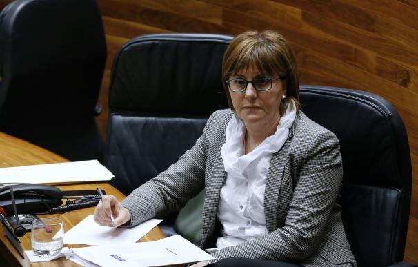 Varela comparece este lunes ante la Junta para informar sobre el decreto relativo a las liquidaciones del ERA
