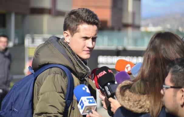 """Ander Herrera: """"Wembley es especial, pero lo más importante es Macedonia"""""""
