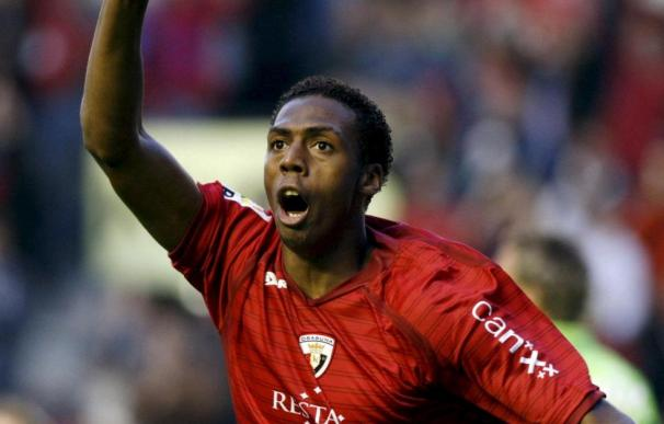 Dady vislumbra el final del túnel tras reencontrarse con el gol en Jerez