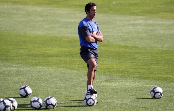 "Cerezo afirma que ""lo del Real Madrid ni me preocupa ni me interesa"""