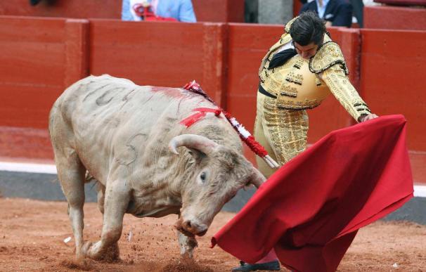 Morante se pierde las primeras corridas de América por secuelas de una cogida