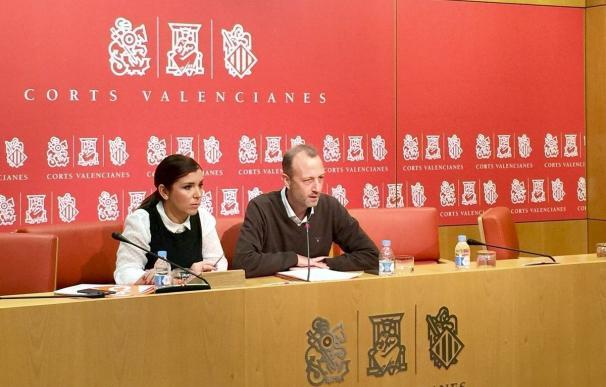 """C's propone elegir por consenso los miembros del CJC entre personas """"con perfil técnico y bajo ningún tipo de sospecha"""""""