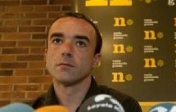 La Guardia Civil detiene en Francia al jefe de ETA Mikel Irastorza