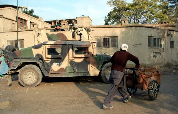 Ban Ki-moon pide un aumento del presupuesto de seguridad de la ONU tras el atentado en Kabul