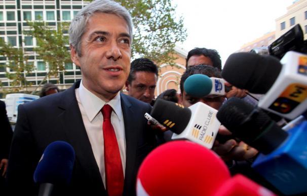 El Partido Socialista gana las elecciones portuguesas sin la mayoría absoluta, según las proyecciones