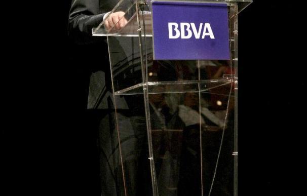 BBVA coloca en cinco días bonos por 2.000 millones de euros