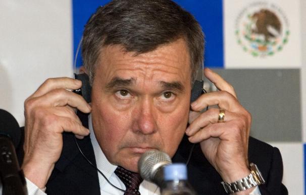 El responsable antidrogas de EE.UU. se reunirá con Uribe en Bogotá
