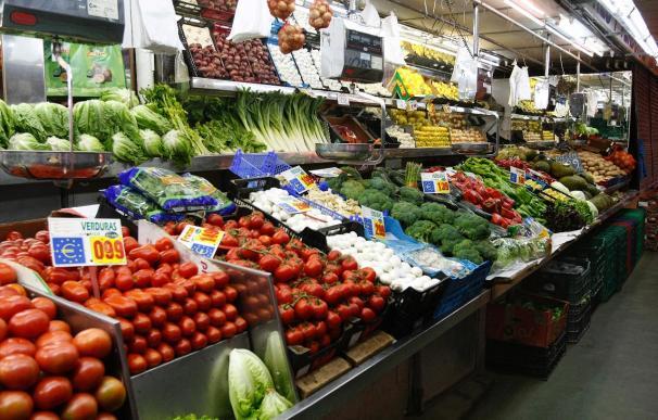 Los precios en alimentación siguen a la baja y se mantienen las diferencias por CCAA
