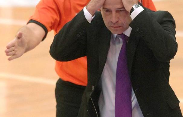 El pabellón de deportes de Melilla recibe el nombre de Javier Imbroda