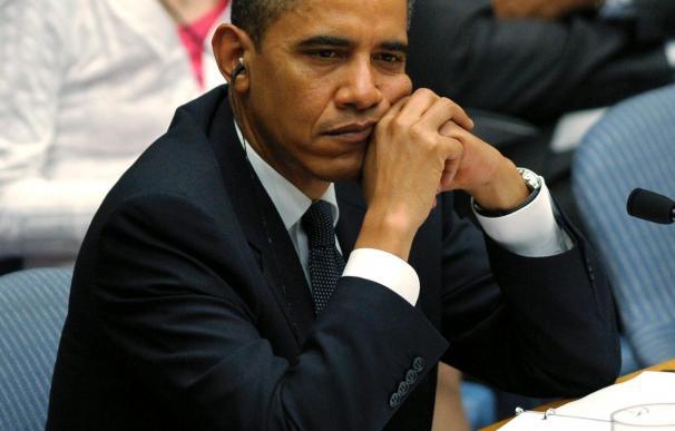 Obama devuelve el desarme nuclear al primer plano de la agenda internacional
