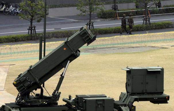 El nuevo sistema antimisiles fortalece la protección de Europa, según el Pentágono