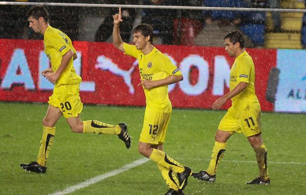 El Villarreal ganó en tres de sus últimas seis visitas a Riazor