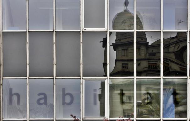 Habitat pierde un 65% de quita pero la banca rechaza sus pretensiones