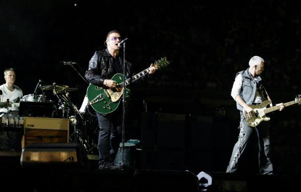 Anuncian que U2 tocará en el Puente del Bósforo de Estambul en 2010