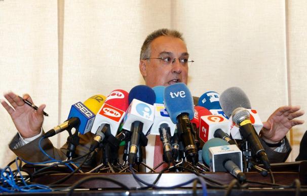 El nuevo alcalde de Benidorm pedirá al Gobierno que pague la segunda fase del paseo de Poniente
