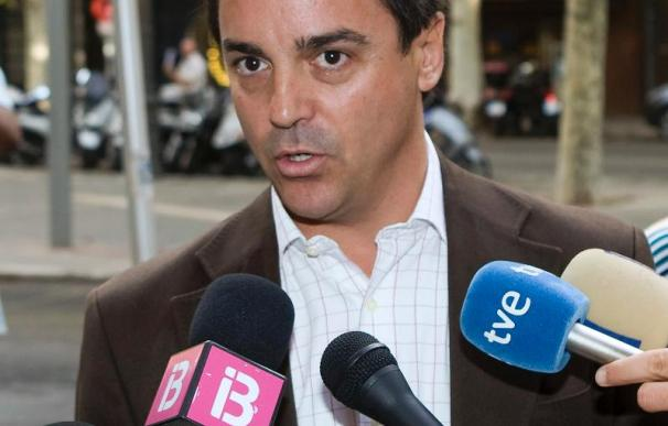 Condenado a 2 años el ex concejal de Palma por gastar dinero público en clubes de alterne