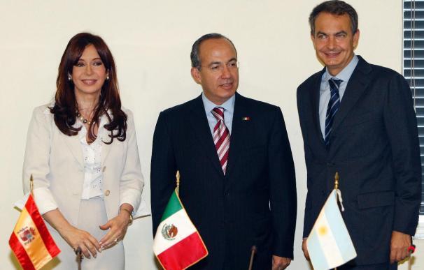 España, México y Argentina piden al G-20 recapitalizar el BID