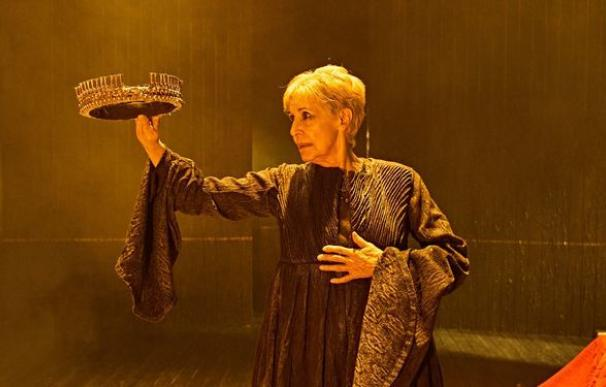 Concha Velasco es galardonada con su segundo Premio Nacional de Teatro