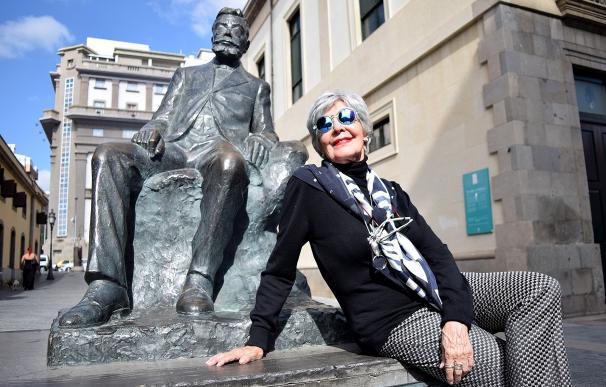 Concha Velasco recibirá por segunda vez el Premio Nacional de Teatro, después de hacerlo en 1972