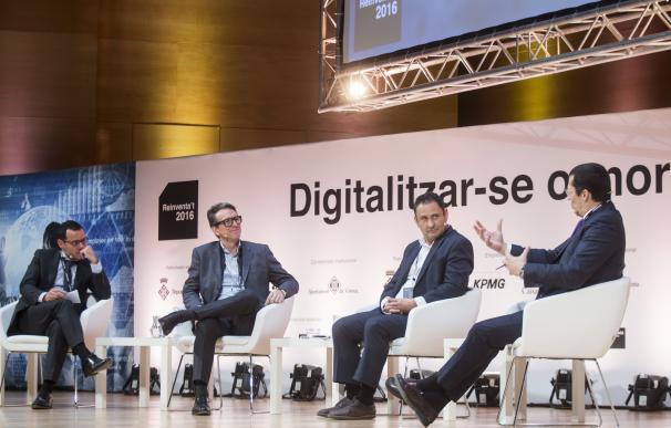 Los directivos asumen que la transformación digital debe impulsarse desde la dirección