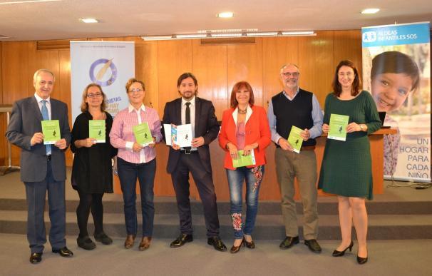"""Los medios españoles """"progresan adecuadamente"""" en el tratamiento informativo de los menores, según un informe"""