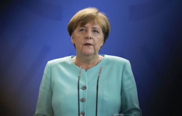 Merkel presentará su candidatura a la Cancillería para un cuarto mandato
