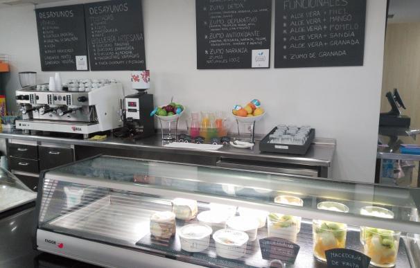 Quirónsalud Málaga pone en marcha un sistema de alimentación íntegramente saludable