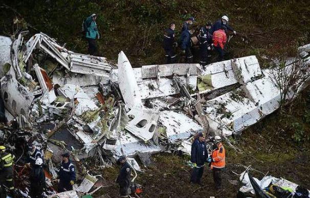 Consejos para sobrevivir en un accidente de avión
