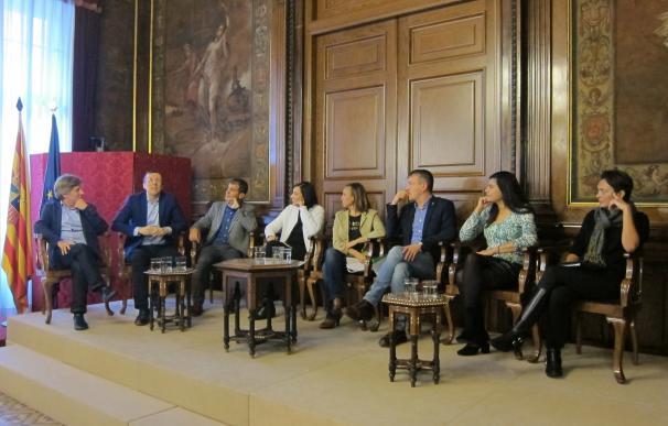 Ocho producciones aragonesas presentan su candidatura a la 31ª edición de los Premios Goya
