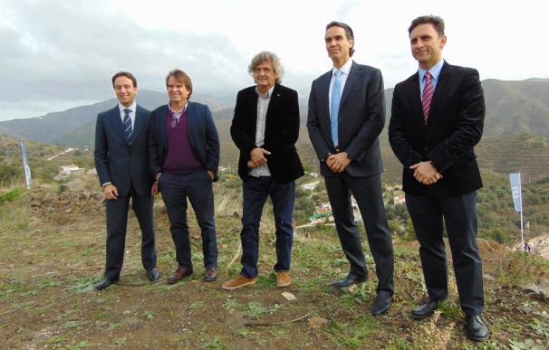 Un fondo invertirá 250 millones de euros para un proyecto inmobiliario en Ojén