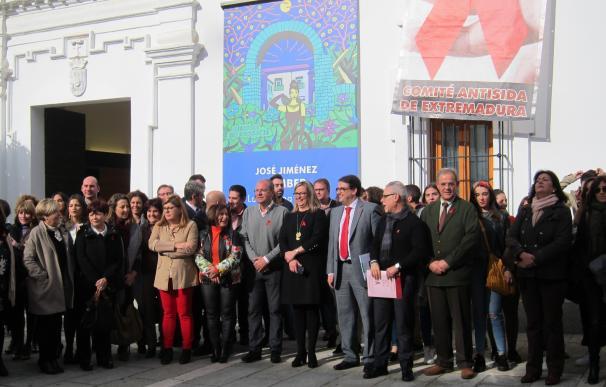 Blanca Martín reivindica medidas preventivas en el contagio del SIDA con motivo del día contra dicha enfermedad