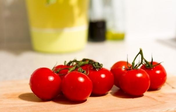 La campaña 2016 de tomate se cierra en Extremadura con una producción superior a 1,7 millones de toneladas