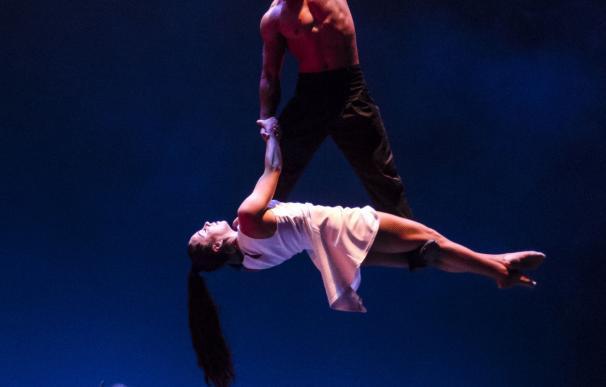 Circo Gran Fele llenará de magia esta Navidad La Rambleta con su nueva espectáculo 'El Tren'