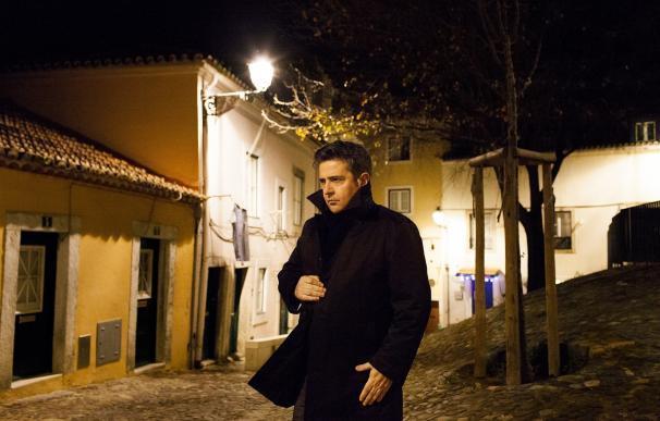 El fadista Helder Moutinho presenta nuevo disco en Madrid