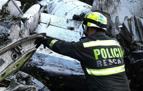 El técnico del vuelo del Chapecoense dice que sobrevivió porque siguió los protocolos de seguridad
