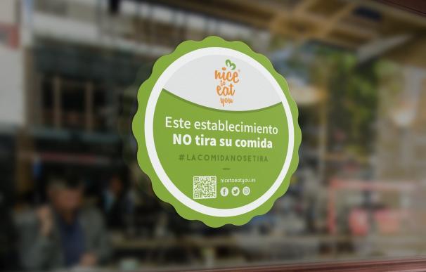 Desarrollan una aplicación para evitar el desperdicio de comida