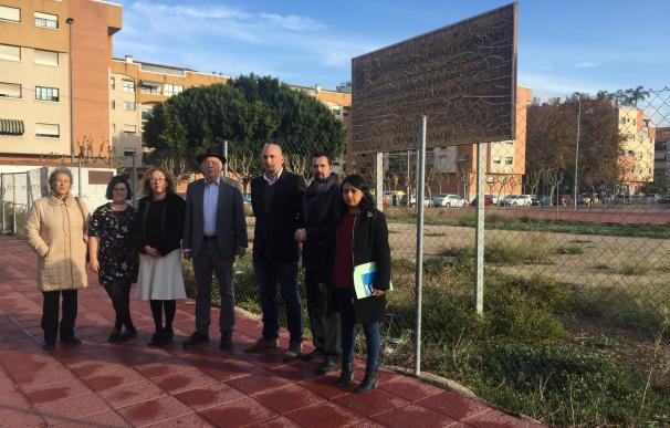 La oposición en el Ayuntamiento de Murcia exige al PP corregir las deficiencias sanitarias en la zona Norte