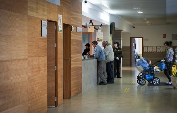 Los centros de salud de Andalucía comienzan este jueves a vacunar a los menores frente al neumococo