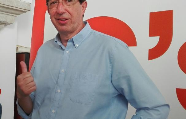 """Marín: C's Andalucía tendrá """"un peso muy importante"""" en el congreso nacional con más del 20% de los compromisarios"""