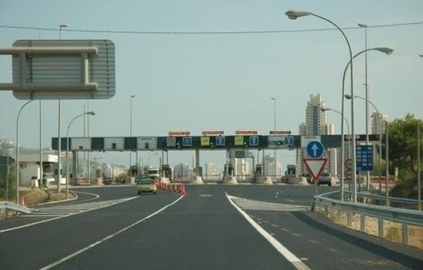 El Estado no ampliará el plazo de concesión de las autopistas que vence en los próximos años