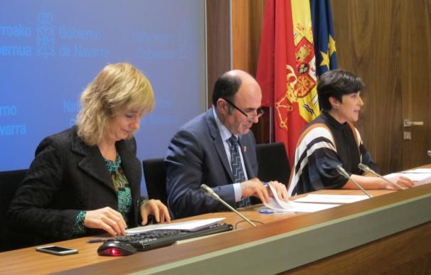 El Gobierno de Navarra elabora un borrador de Plan de Trabajo Autónomo con 57 medidas para el periodo 2017-2020