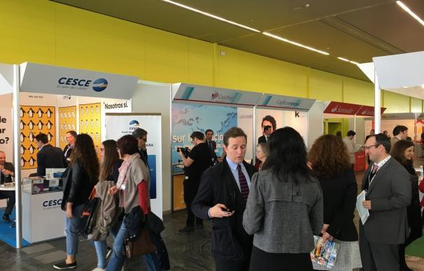 Comienza la feria de comercio exterior IMEX-Andalucía con 1.500 profesionales y 1.600 reuniones cerradas