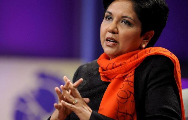La Presidenta de PepsiCo, primera de la lista de empresarias del Financial Times