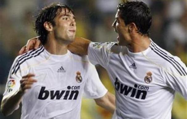 Cristiano Ronaldo y Messi iluminan la Liga