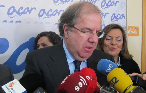 """Herrera ve el fin de las cuotas como una """"oportunidad"""" de ACOR para incrementar la producción de azúcar y diversificar"""