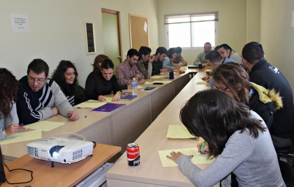 Arrancan las lanzaderas de empleo de Los Palacios, Coria y Morón de la Frontera