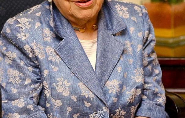 Fallece a los 86 años la pianista barcelonesa Alicia de Larrocha