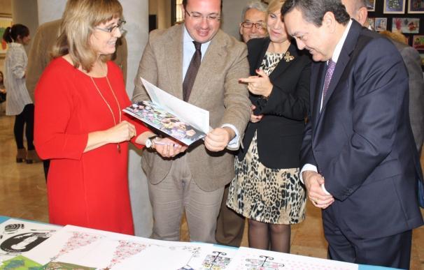 El Gobierno regional y la patronal firmarán un acuerdo potenciar la contratación de personas con discapacidad