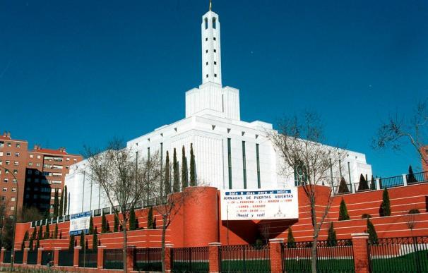 Los mormones custodian archivos españoles bajo las Montañas Rocosas de Utah