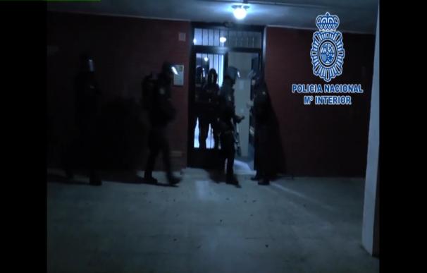 """Detenido en Aranjuez un peligroso """"lobo solitario"""" dispuesto a atentar"""